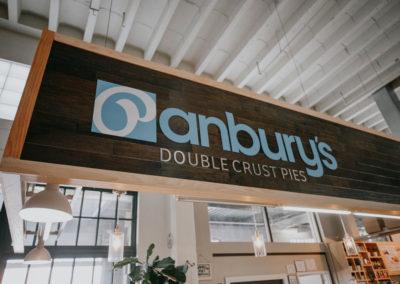 Panbury's
