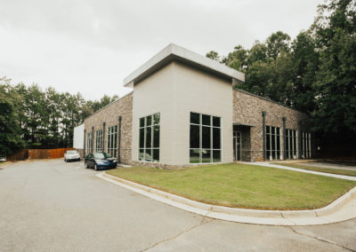 Butler Creek Animal Hospital