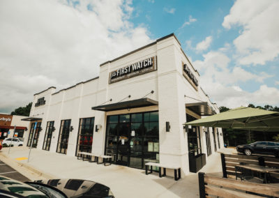355 Peachtree Parkway Retail